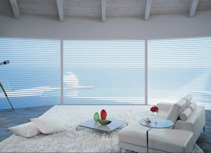 "2"" Shangri-La® Light Filtering Shadings"