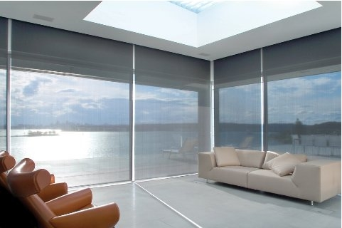 Roller Shades Screen 10% Opened